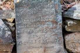 headstone-pennyweight-childrens-cemetery-castlemaine