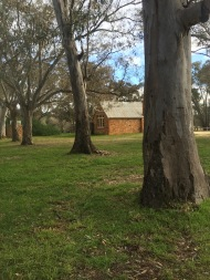 Muckleford South State Primary School