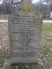 A particularly poignant stone records the death of a mother after child birth, along with the baby, another infant and 5 year old twins