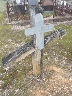Simplicity Sandon Cemeteriy