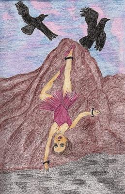 Hanged Woman