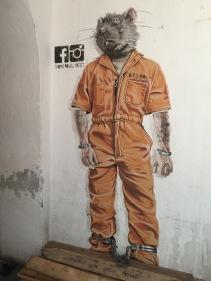 Street Art Georgetown Penang