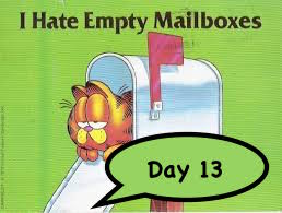 Make a Mail Box Happy