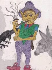 Lemurian Elfin