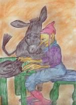 Lemurian Healer