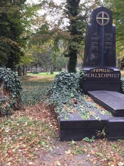 Prague Cemeteries