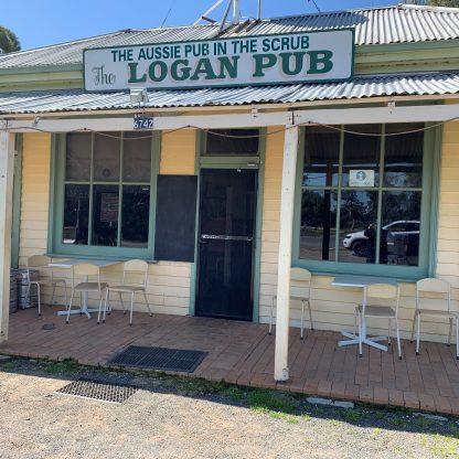 Logan Pub